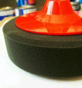 Полировальный круг 125 мм