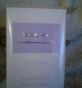 """Туалетная вода """"ECLAT mademoiselle"""""""