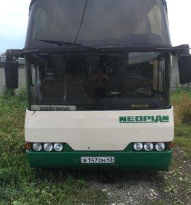 NEOPLAN 116N 1988г