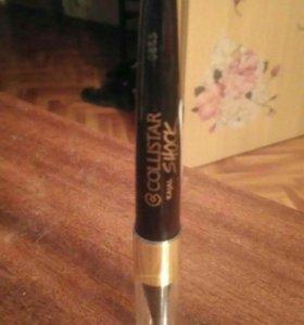 COLLISTAR Контурный карандаш для глаз Shock