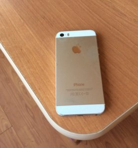 Iphone 5s 16gb LTE