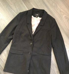 Пиджак жакет M