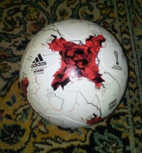 Мяч adidas.👌Оригинал👌👑