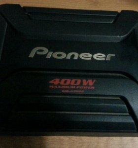 Усилитель звука Pioneer
