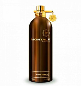 Парфюм MONTALE Aoud Forest