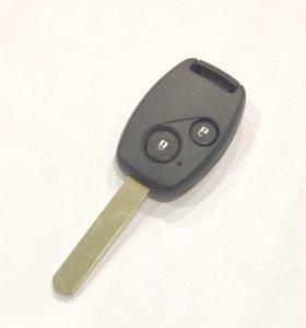 Ключ для HONDA CIVIC VIII с 2006 по 2013 г.