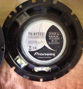 Пионер 17 см