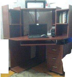 Дешево Продам компьютерный стол