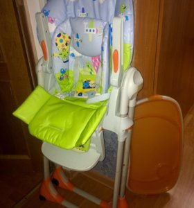 CHICCO стульчик