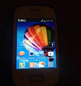 Samsung Pocket Neo GT-S5310