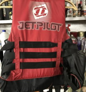 Жилет спасательный Jetpilot Англия
