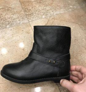 За всю обувь