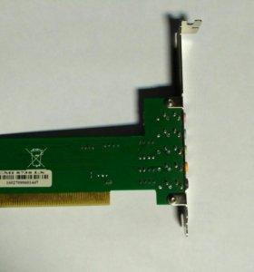 Звуковая карта Звуковая карта C-media CMI8738-LX 5