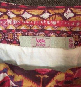 Bershka юбка