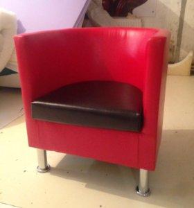 Новые кресла