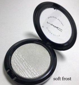 хайлайтер от MAC Extra Dimension Skinfinish