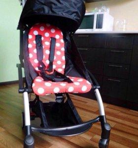Прогулочная коляска Baby Time (yoyo, yoya) новая