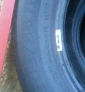 1 шина R15