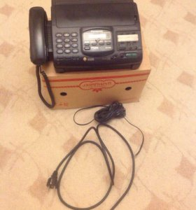 Факс Panasonic KX-F780BX