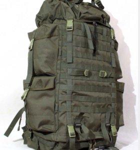 Рюкзак эдельвейс 4