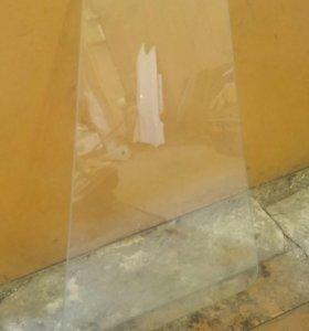 Боковое стекло форточка на Камаз
