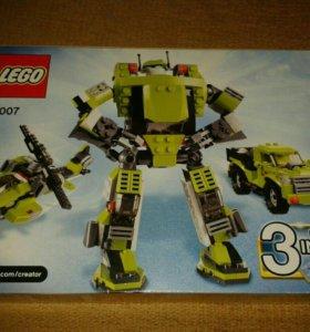 Lego Creator 31007