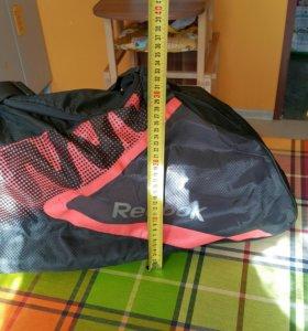 Спортивная сумка Reebok оригинал