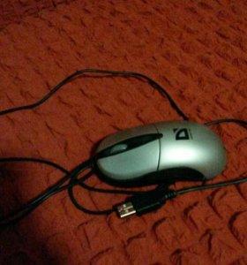 Компьтерная мышь
