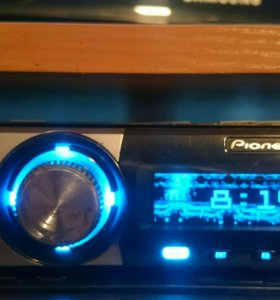Pioneer deh p80mp