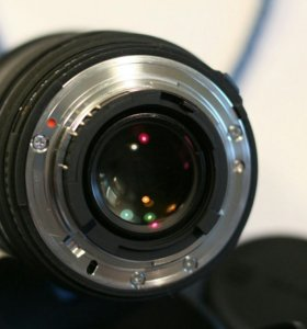 Sigma 24mm 1.8