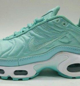 Кроссовки Nike TN +