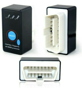 Диагностический автосканер ELM 327 Bluetooth V1.5