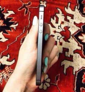 iPhone 5s 16гб