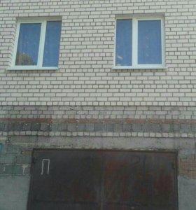 Дом, 323 м²