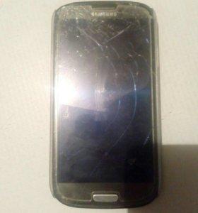 Телефон Самсунг с3 оригинал