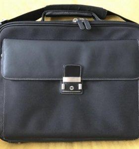 Мужская сумка Gerard Henon