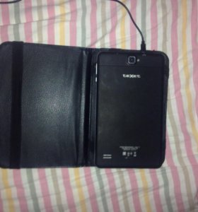 Планшет Texet x-pad 8 4g