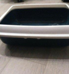 Туалетный лоток для кошек
