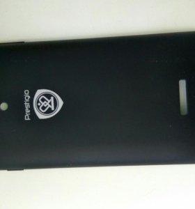 Задняя крышка от Prestigio MultiPhone PAP5500 DUO