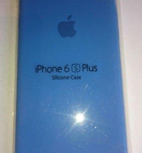 Чехол iPhone 6 Plus