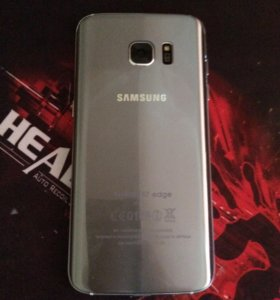 Samsung Galaxy S7 edge (аналог)