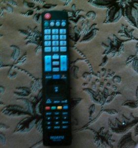 Пульт для ТВ 3D телевизора lLG