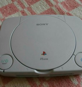Сони sony playstation ps1 ps one