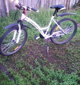 Продам скоростной велосипед!!!