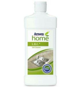 Мягкое чистящее средство