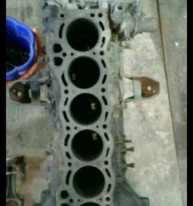 Двигатель 1gfe в разбор