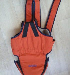 Рюкзак-кенгуру globex