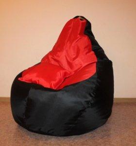 Кресло груша из ткани Оксфорд