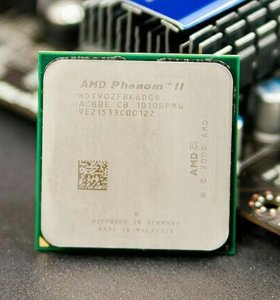 Amd phenom II x6 1055t