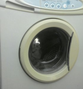 Стиральная машина автомат Samsung s821